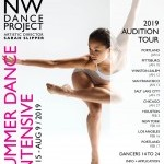 NW DANCE PROJECT - Summer Dance Intensive