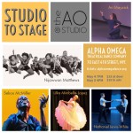 STUDIO to STAGE featured choreographers