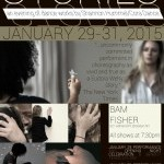"Shannon Hummel/Cora Dance presents ""Stories"" at BAM Fisher"