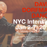 NYC Winter Intensive