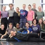 DDD group picture from 2019 Winter Intensive