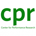 CPR - Center for Performance Research