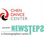 newsteps: a choreographers Series at Chen Dance Center