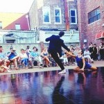 Queens Dance Festival | FREE SUNDAY PERFORMING ARTS