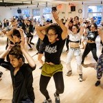 2019 Ladies of Hip-Hop Workshops