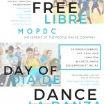 MOPDC's Free Day of Dance