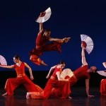 Nai-Ni Chen Dance Company - Lunar New Year Celebration
