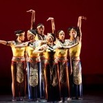Nai-Ni Chen Dance Company to perform at NJPAC