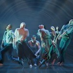 RIOULT Dance NY presents a preview of Pascal Rioult's new work