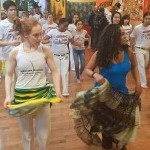 Afro Brazilian Taught by Janete Silva