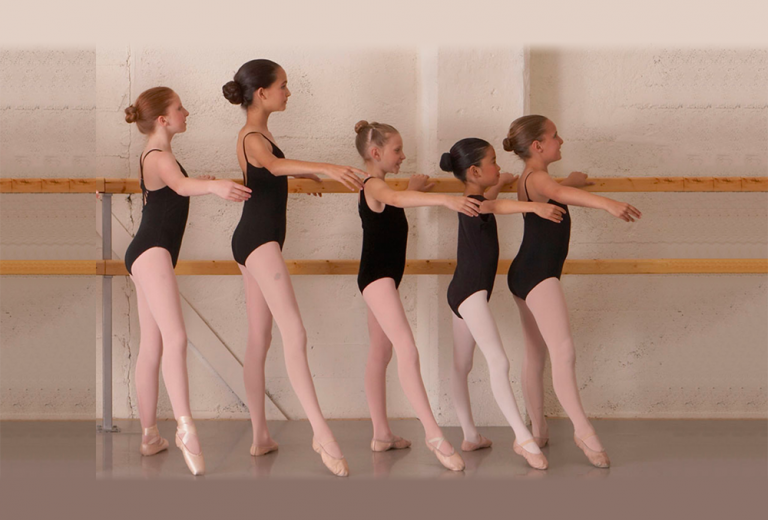 Ballet Class 13-16 year olds