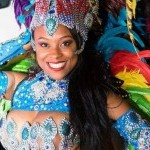 Brazilian Samba Taught by Nubia Quele Santos