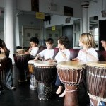 Children's Drum Class