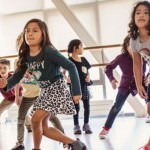 Jazz Class Ages 9-12