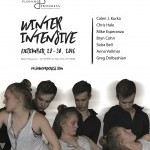 Winter Intensive Photo