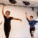 Workshop: Absolute Beginning Ballet Level II with Martha Chapman at Gibney Dance!