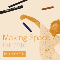 Making Space Fall 2016
