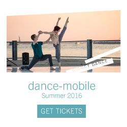 dance-mobile Summer 2016