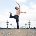 New Introductory-Level Ballet Class with Andrew Champlin!