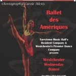 Westchester Wednesday Dance at Tarrytown Music Hall
