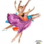 Evenings of Dance in Westchester Poster