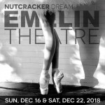 Nutcracker Dream at Emelin Theatre