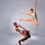 Ballet des Amériques at Tarrytown Music Hall