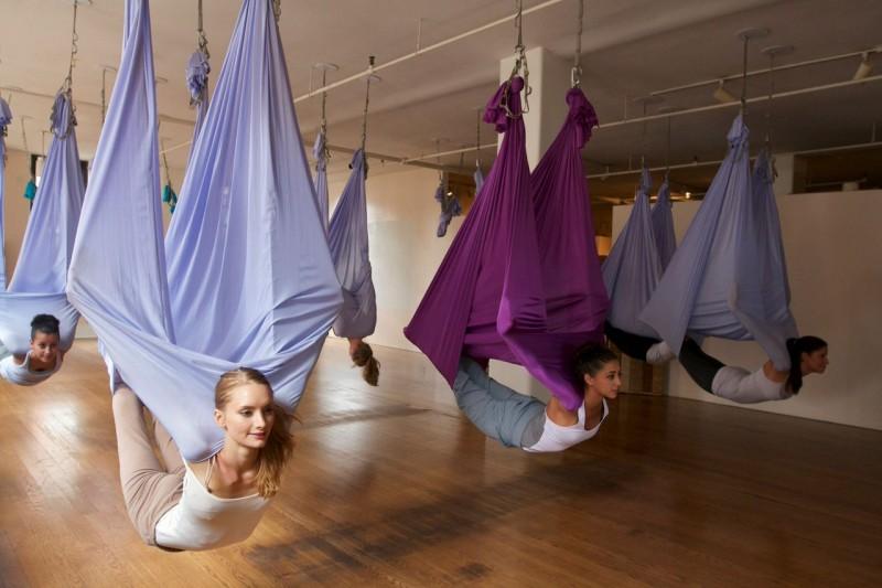 Antigravity Fundamentals Teacher Training Dance Nyc