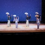 "Japan Society presents a gorgeous program of traditional Japanese ""kabuki style"" dance"