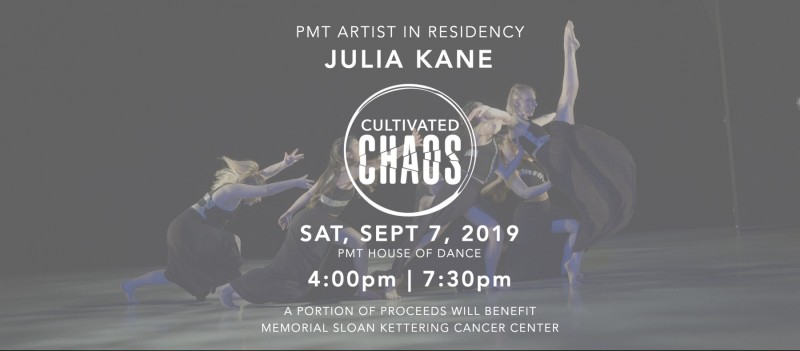 Julia Kane Dance Collective - 'Cultivated Chaos' - Presented