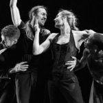 """W2! (Women Too)"" choreographed by Manuel Vignoulle"