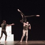 """Amore Impossibile"" Choreographed by Kristian Cellini"