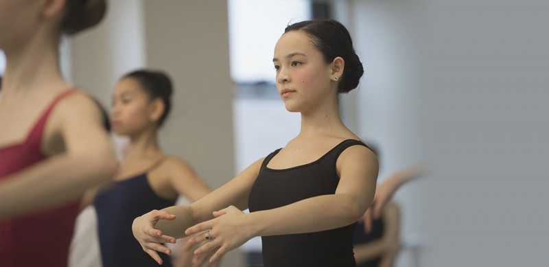 Ballet Academy East 2019 August Intensive Auditions | Dance/NYC