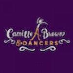 Camille A. Brown & Dancers logo