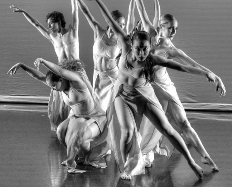 Looking For A Choreographer For I KADA Contemporary Dance - Contemporary dance