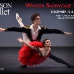 Ellison Ballet Winter Showcase 2019