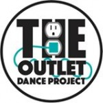 The Outlet Dance Project Logo