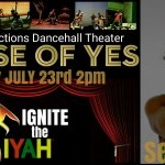 Season 5 FIYAH Dancehall Theater at the House of Yes