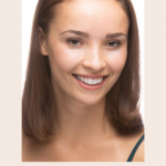 Graphic with class information and headshot of Sasha Ryslizky