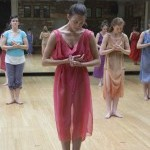 Isadora Duncan Basic Class for Adults and Teens