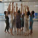 Isadora Duncan Basic Class for Adults