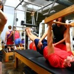 Pilates Apparatus Work-Study Event