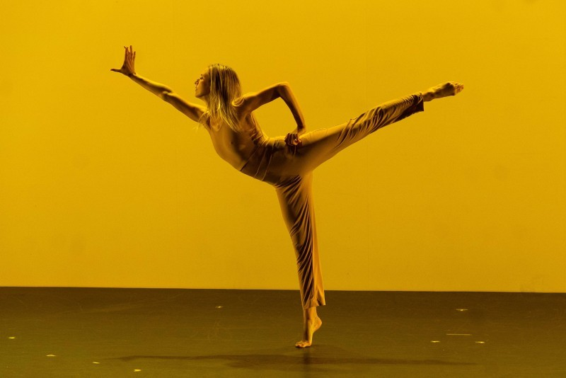 JENNIFER MULLER / THE WORKS SUMMER INTENSIVE AUGUST 12-16, 2019 | 10AM-4:30PM  WITH PERFORMANCE ON AUGUST 17, 2019 | 8-10:30PM