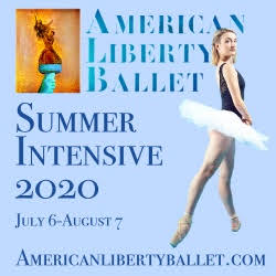 ALB Summer Intensive Now Accepting Video Submissions