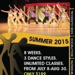 BollyArts Summer Dance Program 2015