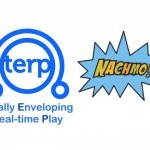 TERP teams up with NACHMO!