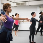 Dance Theatre of Harlem Open Class