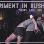 Experiment in Bushwick at Starr Bar