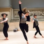 Movement in the Moment: A Dance Improv Series at Mark Morris Dance Center