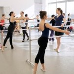 Absolute Beginner Ballet with Kat Wildish